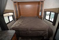 2017 Coachmen Apex Nano 193 BHS (Travel Trailer)