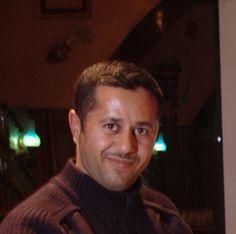 Alan Sahebqran, age 29 Standar, Reporter