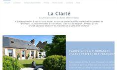 La Clarté House - Location saisonnière de charme à Perros-Guirec     - Perros-Guirec, Côtes-d'Armor, Bretagne