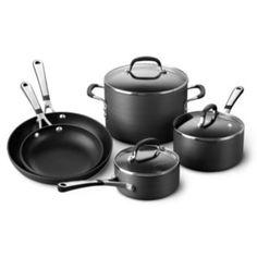 Calphalon 7-Piece Gourmet Mixed Kitchen Utensil Set 1881040