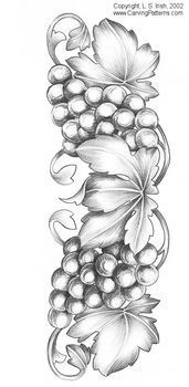 Grapes Patterns Pattern Package - download