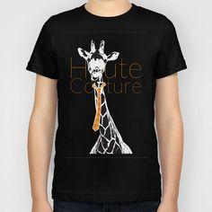 Haute couture Kids T-Shirt by VINSPIRO - $20.00