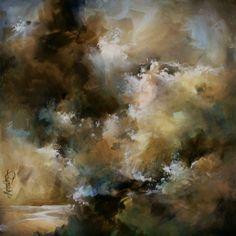 "Saatchi Art Artist Michael Lang; Painting, ""'Force of Nature'"" #art"