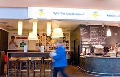 Bäckerei Storz - Handelswerbung, Branding