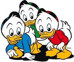 In dieser Aufstellung werden Bewohner der fiktiven Stadt Entenhausen in Disney-Comics wie den Micky Maus-Heften, Lustigen Taschenbüchern, kurz LTB, und Filmen beschrieben.