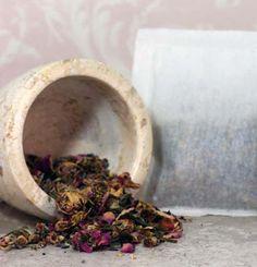 Rose Garden Bath Tea