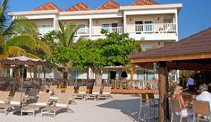 Sandy Haven Resort - Negril, Jamaica #Jetsetter