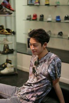 150515 - Jung Joon Young comeback