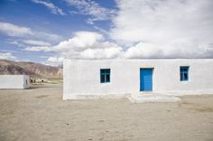 The Pamiri House: At Home on the Roof of the World
