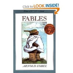 Fables: Arnold Lobel: 9780064430463: Amazon.com: Books