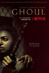 Ghoul (2018) Full Series Full HD Download | Bollywood Movies in 2019