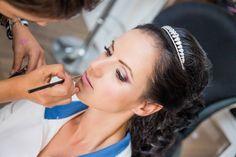 MUAH: by me Photography: Roman Kálman Roman, Bride, Makeup, Photography, Fashion, Wedding Bride, Make Up, Moda, Photograph