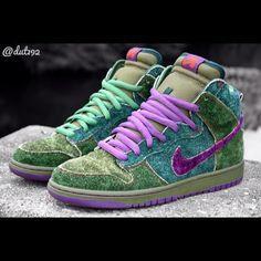 buy online 015e9 3ccb5 Nike SB Dunk High