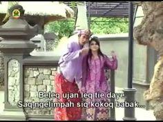 Lagu Sasak Lombok - Saling Sayang