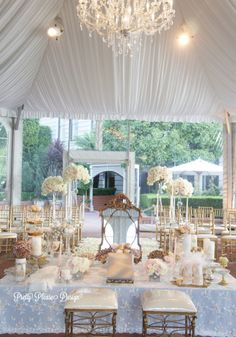 Full Sofreh Aghd Styling + Design by Pretty Please #persianwedding