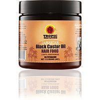 Tropic Isle Living Jamaican Black Castor Oil Hair Food Castor Oil For Hair, Hair Oil, Hair Breakage Treatment, Jamaican Black Castor Oil, Neem Oil, Dry Scalp, Summer Acrylic Nails, Moisturize Hair, Medium Hair Cuts