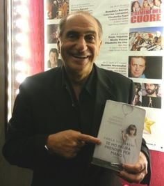 Pino Ammendola, actor, comedian and friend :)
