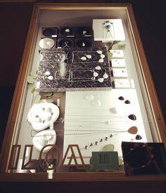 Our stand at Formex #finnishdesign #jewellery #korut #JewelleryFormFinland #brandnew #newcollection