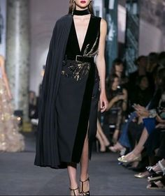 Elie Saab Couture / #eliesaab