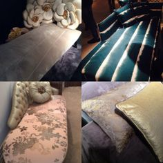 Milan Design Week 2014 Report: The best of day 3- @Donghia, Inc.  HALL 5 I Stand E08