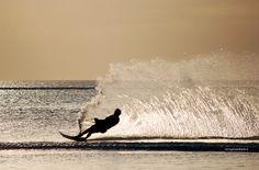 water ski by Giovanni Frenda Mauritius