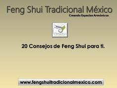 20 Consejos de Feng Shui Para Ti