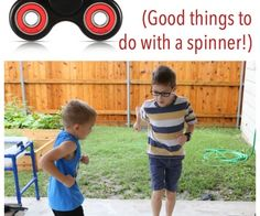 LEGO Fidget Spinner - Frugal Fun For Boys and Girls