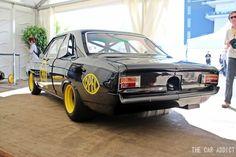 Opel at the 2013 Nurburgring Oldtimer Grand Prix - The Car Addict - The-Car-Addict.com