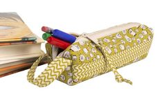 Blogs by Annie: A Pencil Case for Lola Tutorial