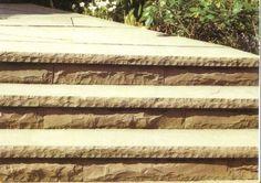Bildergebnis für eingangstreppe sandstein