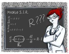 Las matemáticas que nos curan / Clara Grima + @jotdownspain | #sci #tech #inn