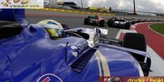 Review Game F1 2017