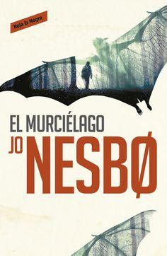 El murciélago / Jo Nesbo