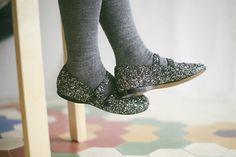 Shoes Plumeti Rain Collection AW 2.016