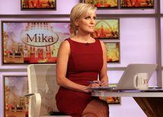"Mika Brzezinski on Why She Won't Stop Until Women ""Know Their Value"" | Levo League |         Negotiation, news2"