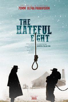 The Hateful Eight 2015 Full HD Tek Parça 1080p Türkçe Dublaj ve Türkçe Altyazılı izle, The Hateful Eight - Nefret Sekizlisi izle