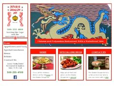 - Local, Family-owned restaurant. Chinese Restaurant, Restaurant Design, Orleans Restaurants, Cape Cod, Dragon, Cod, Chinese Food Restaurant, Dragons
