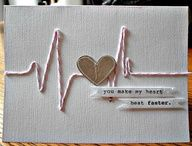 Love this! I could turn this in a nursing graduation invitation instead