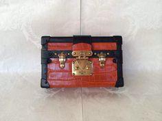 Louis Vuitton Monogram Vernis Stickers Sarah Wallet in Red/White 2015 Louis Vuitton Red Purse, Louis Vuitton Luggage, Vuitton Bag, Red Bags, Monogram, Jewellery, Stickers, Handbags, Wallet