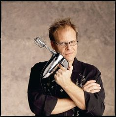 """Celebrity Birthday  July 30  Alton Brown, celebrity chef and man behind """"Good Eats"""". He also hosts Iron Chef America."""