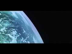 This sequence from 2001 is a great example of matching aural and visual rhythm in order to achieve maximum emotional reaction from the audience. it perfectly conveys the thrill, beauty and wonder of space travel.  I watch this from time to time  because it still stirs my imagination each time I watch it. The craftsmanship of the film making is beyond impressive.
