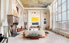 Architecture Power Couples; An Insane NYC Penthouse; More!