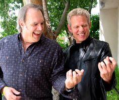 Don Felder Off the Record - Latest Eagles News - L&M's Eagles…