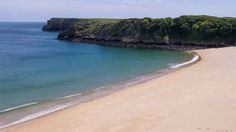 We take a look at some of the main reasons people should consider a holiday to Wales this summer and how it has become the ultimate staycation destination. Beautiful Places To Visit, Cool Places To Visit, Barafundle Bay, Welsh Castles, Gower Peninsula, Literary Travel, Pembrokeshire Coast, Visit Wales, Brecon Beacons