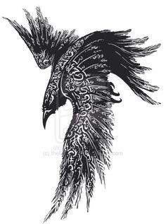 Символика кельтского и скандинавского орнамента