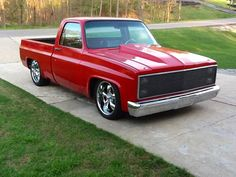 (3) National Squarebody Association