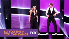 SO YOU THINK YOU CAN DANCE | Gaby & Zack: Finale Part 1: Top 4 Perform |...