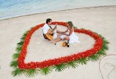 Image result for coco beach belize wedding