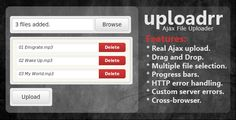 Premium html plug-ins of 2013 #plugins