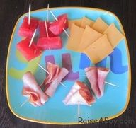 10 Fun Lunch Ideas for the Kids